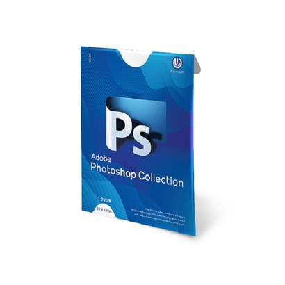 نرم افزار ADOBE PHOTOSHOP COLLECTION رایان سافت
